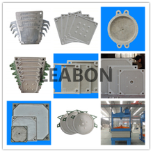 Filter Filtration Plate/ Spare Filters