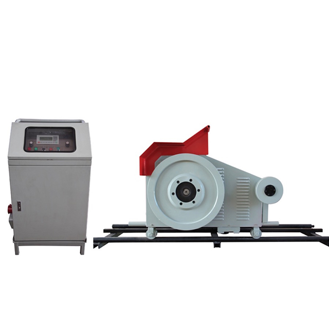 15KW/18.5KW Mini Diamond Wire Saw Machine for Block Trimming from ...