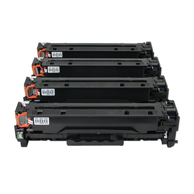 CC530 / 531 / 532 / 533 Toner Cartridge use for HP CP2020/2025n/2025dn/2025X/CM2320n/CM2320nf MFP