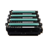 CRG040 BK/CRG040 CYM Compatible Black Toner Cartridge for Canon LBP712Ci LBP710Cx 712Cx