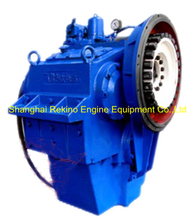 ADVANCE J300 marine gearbox transmission
