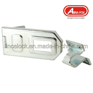 Steel Safety Lockout Hasp/ Padlock (210A1)