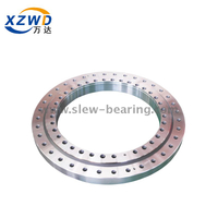 Xuzhou Wanda Single Row Crossed Roller Slewing Bearing (11) Without Gear