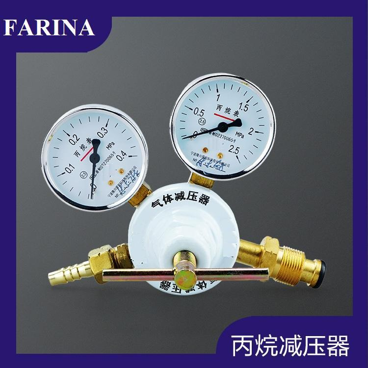 Gas Regulator