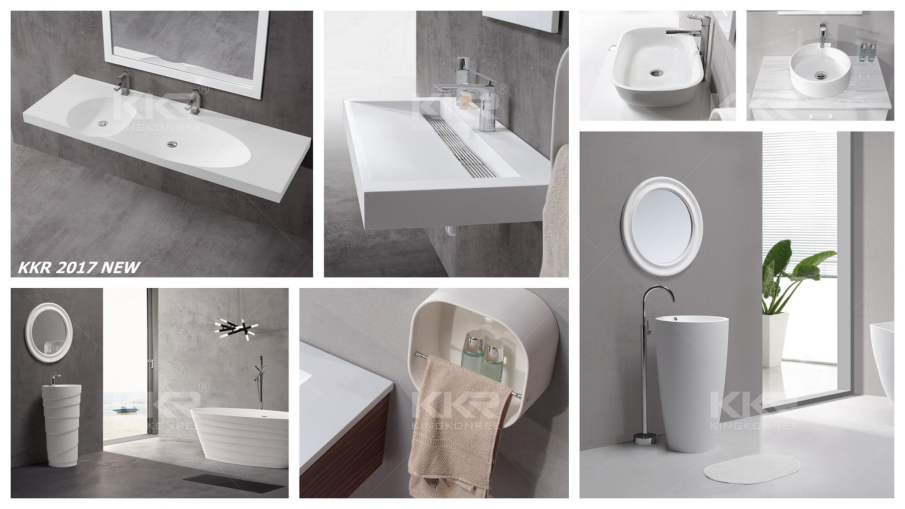 Comparison Of Solid Surface Bathroom Sinks Ceramic Bathroom Basins Solid Surface Sanitarywares