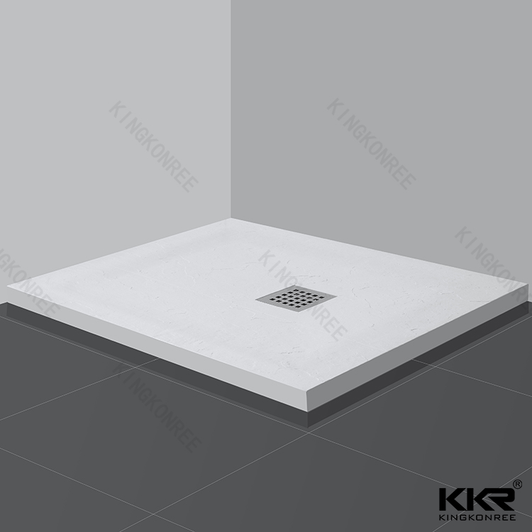 Polymarble Stone Shower Tray KKR-T108 from China manufacturer ...