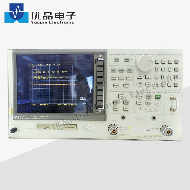 Network Analyzer And Harmonic : Keysight agilent d network analyzer buy