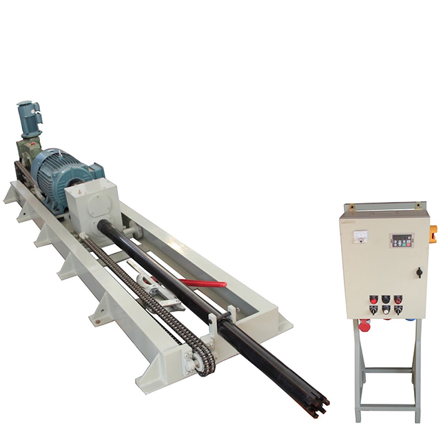 15KW Electrical Horizontal Core Drilling Machine for Wire ...