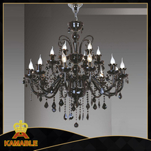 Maria Theresa style modern crystal chandelier(MD60100/12+6)