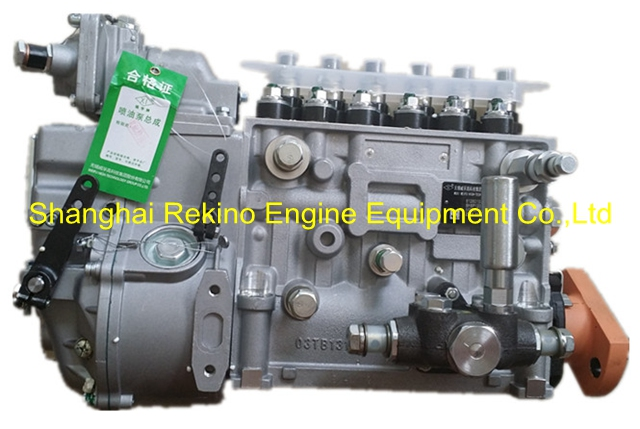 612601080219 6P1162 BH6PH120015 Weifu fuel injection pump for Weichai WD615 WP10 WD10