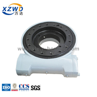 Xuzhou Wanda New products hot sale enclosed housing heavy duty slewing drive WEA9