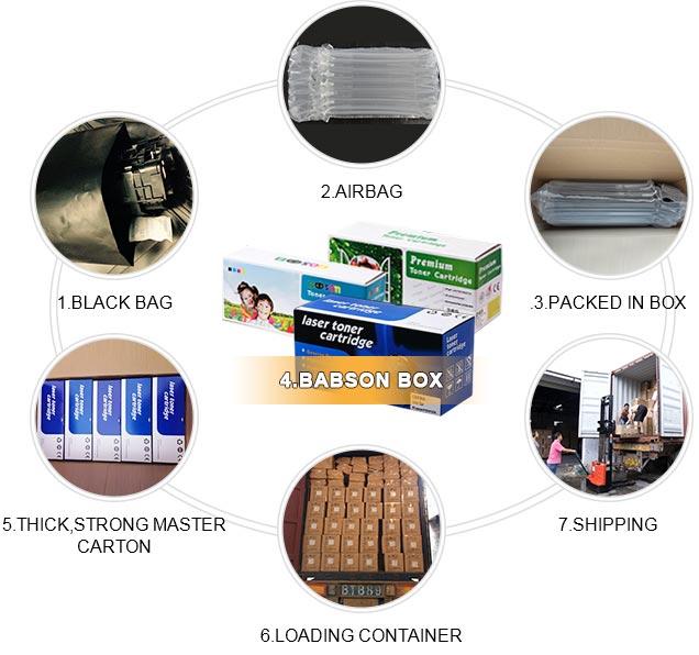 Packing-sh
