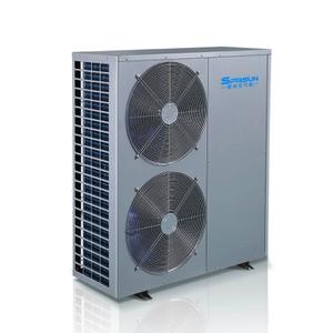 17.5KW-27KW High Cop Air to Water Heat Pump for Floor Heating/Water Heater