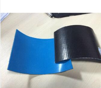 PVC Sheets for Waterproofing
