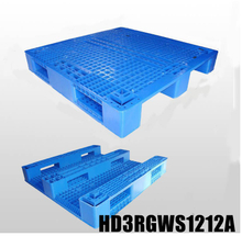 1200*1200*170 mm 3 Runners plastic pallet