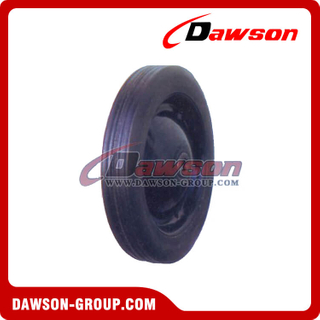 DSSR0600 Rubber Wheels, Proveedores de China Manufacturers