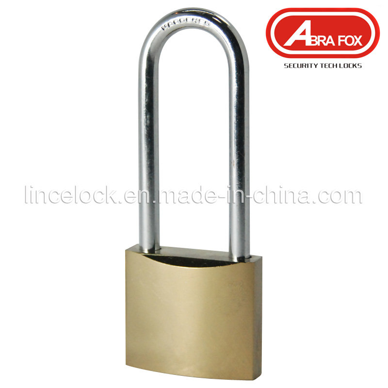 Heavy Duty Brass Padlock / Security Lock (101)