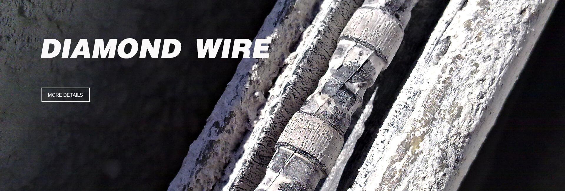 China diamond cutting wire,diamond wire saw manufacturers and ...