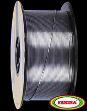 1.2mm x 15kg AWS E71T-1 Flux Cored Welding Wire Farina