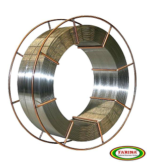 China factory stainless steel flux cored wire E316LT1-1