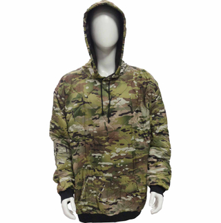 MILITARY TACTICAL PADDING JACKET