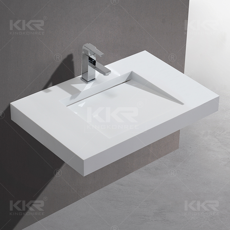 Solid Surface Bath Ware KKR-1338 from China manufacturer - solid ...
