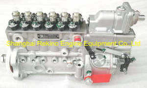 3977352 6P1105 6P1105-120-1250 Weifu fuel injection pump for Cummins 6BTAA5.9-C160