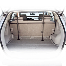 Pet Vehicle Barrier Divider Dog Car Obstacle Bar