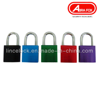 Different Colour Aluminium Alloy Lock (615)