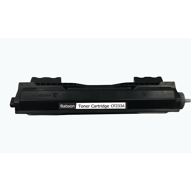 CF233A Toner Cartridge use for HP Laserjet Pro Ultra 106a/M106W/MFP M134A/MFP134FN
