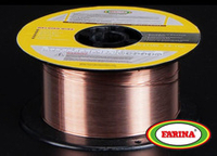 EXPORTED CO2 WELDING WIRE ER70S-6 SG2 BASKET SPOOL