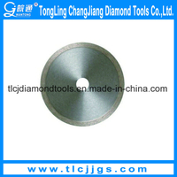 Reinforced Concrete Cutting Diamond Saw Blade for Wet Use