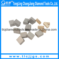 Diamond Core Bit Segment for Asphalt