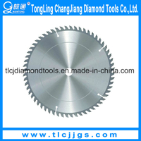 Tungsten Carbide Cutter Blade for Wood Cutting