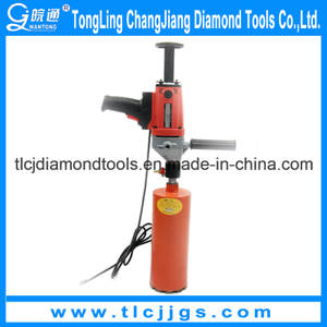 1800W Three Speed Portable Hand-Held Diamond Core Drilling Machine