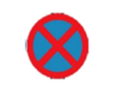 No stopping (Clear way)