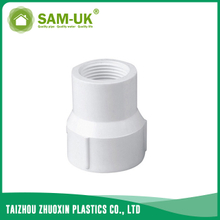 PVC female reducer for water supply BS 4346