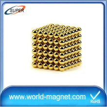 5MM Neodymium Spherical Magnet Ball