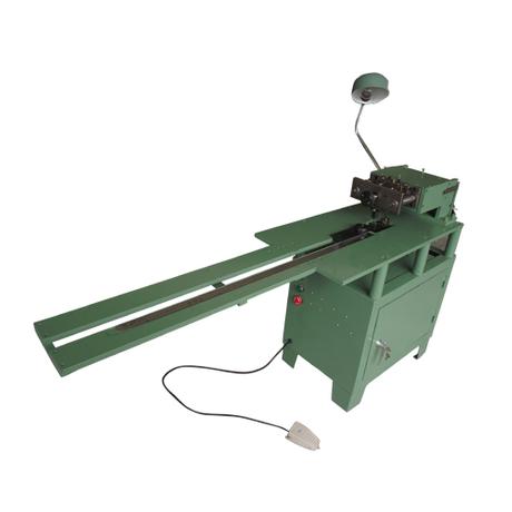 非金属垫片同步剪切机