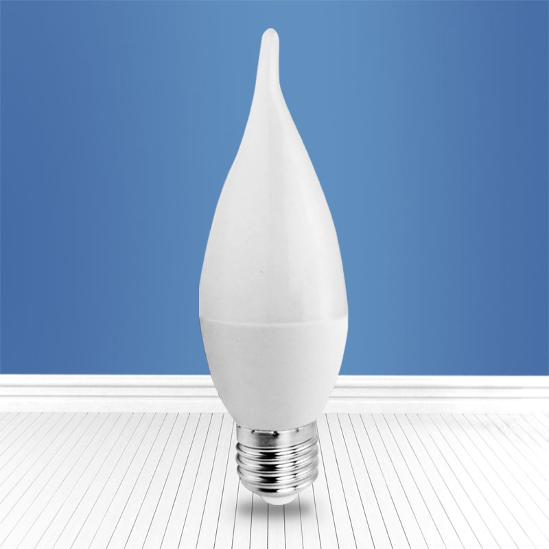A3-CL37 5W E14 LED candle bulb