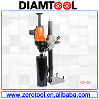Diamond Core Cutting Machine for Reinforced Concrete