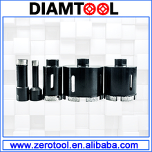 China Thread Screw Drill Bits- Diamond Core Bit