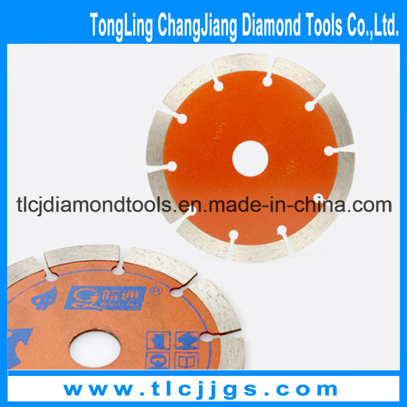 High Quality Diamond Cutting Blade for Masonry