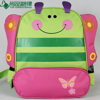 Durable Beautiful Reliable Outdoor School Backpack (TP-BP100)