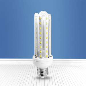 4u 15W E27 3000k JING YING LED Light