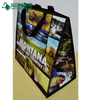 Reusable Laminated PP Woven Tote Shopping Bag (TP-LB367)