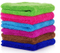 Microfiber Multipurpose Cleaning Wipe Towels
