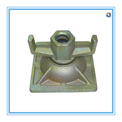 Scaffold Casting Anchor Nuts for Steel Slab Formwork from Qingdao Haozhifeng