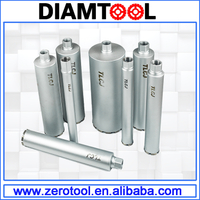 Diamond Core Drill Bits for Limestone