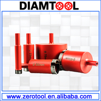 Wet Use Diamond Hard Rock Core Drill Bit